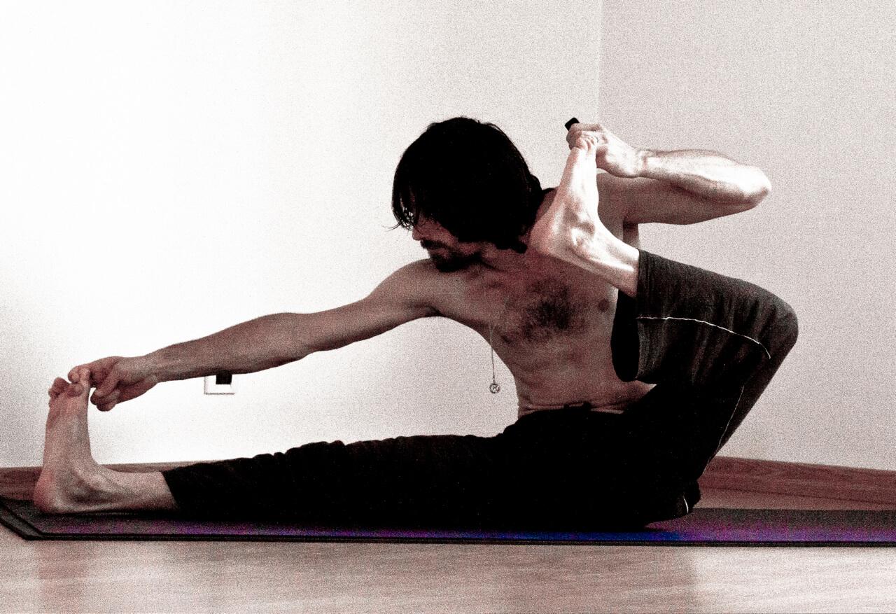 Yoga Terapeutico Ottobre
