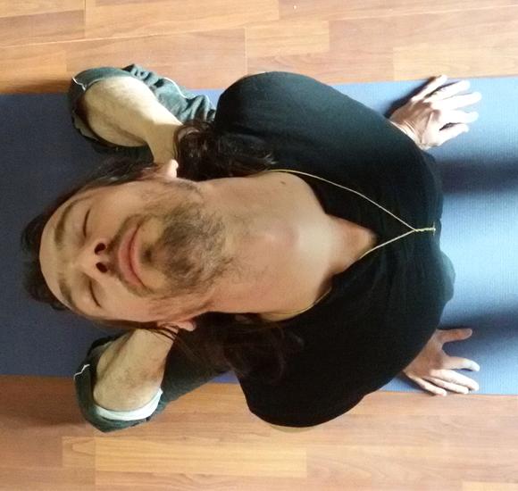 Calendario Novembre Hatha Yoga Tradizionale Intermediate