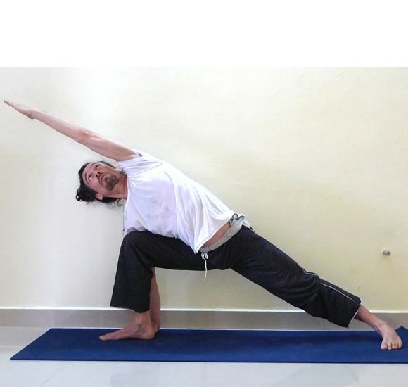 Calendario Aprile Hatha Yoga Tradizionale Beginners