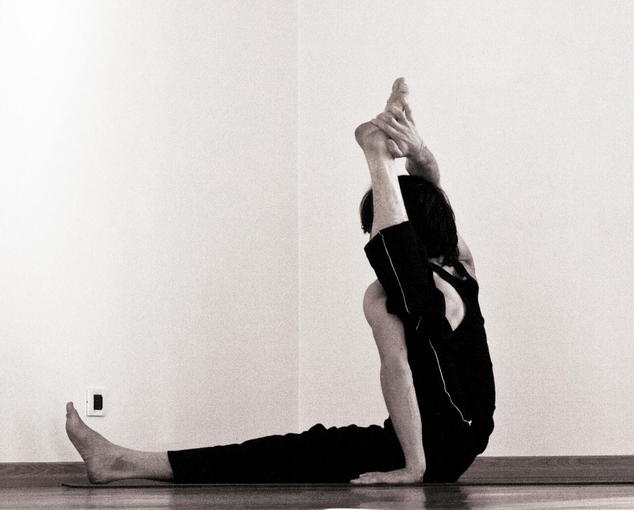 Calendario Maggio Hatha Yoga Tradizionale Intermediate