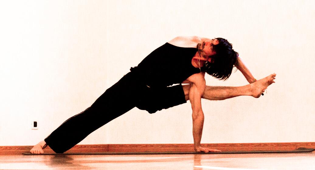 Calendario Luglio Hatha Yoga Tradizionale Intermediate