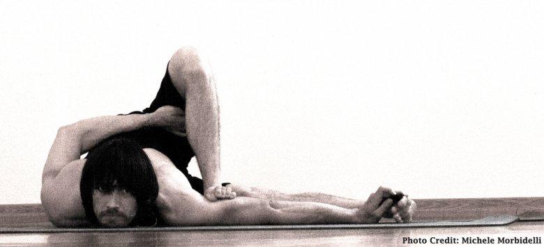 Calendario Agosto Hatha Yoga Tradizionale Intermediate