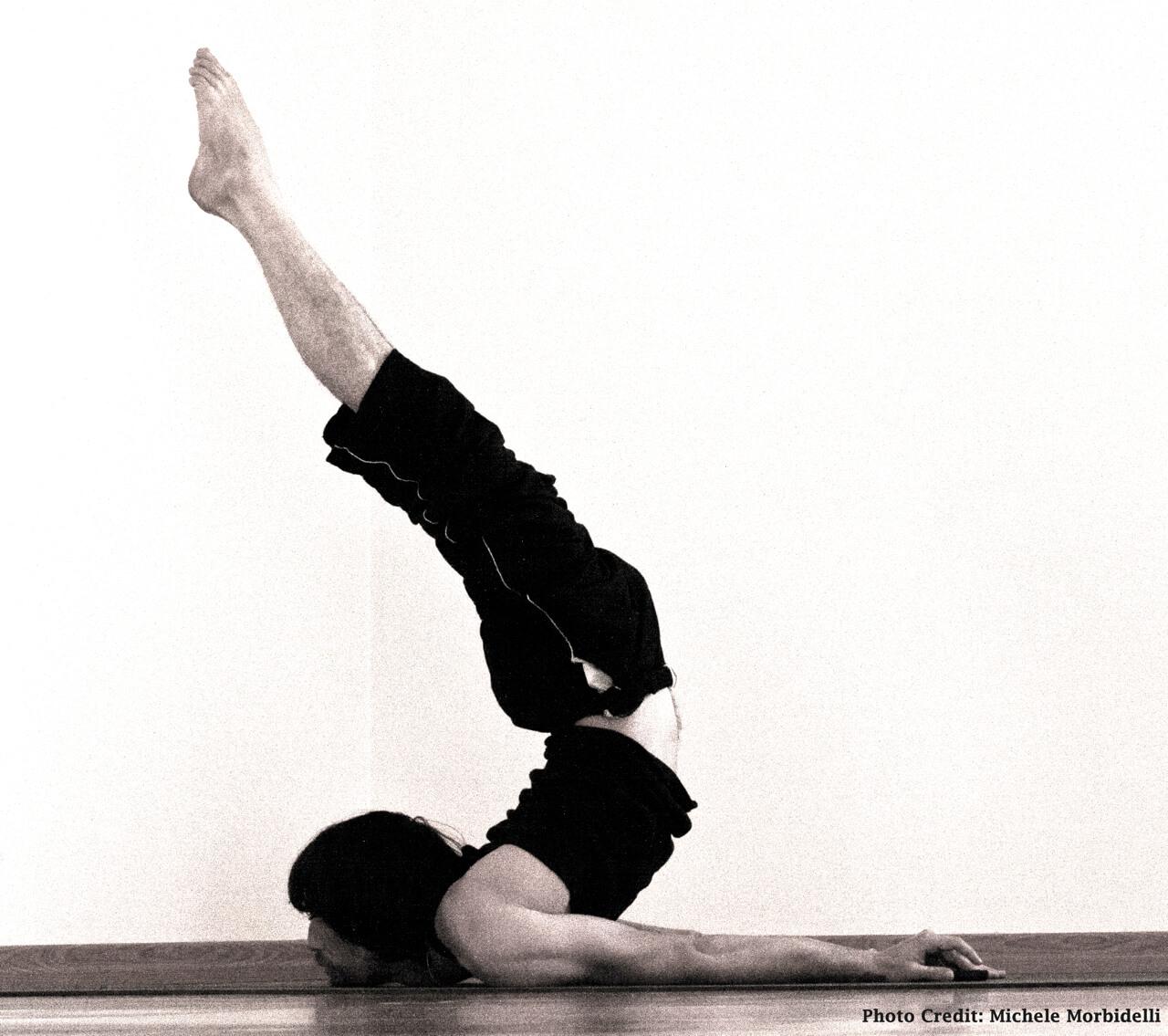 Calendario Ottobre Hatha Yoga Tradizionale Intermediate