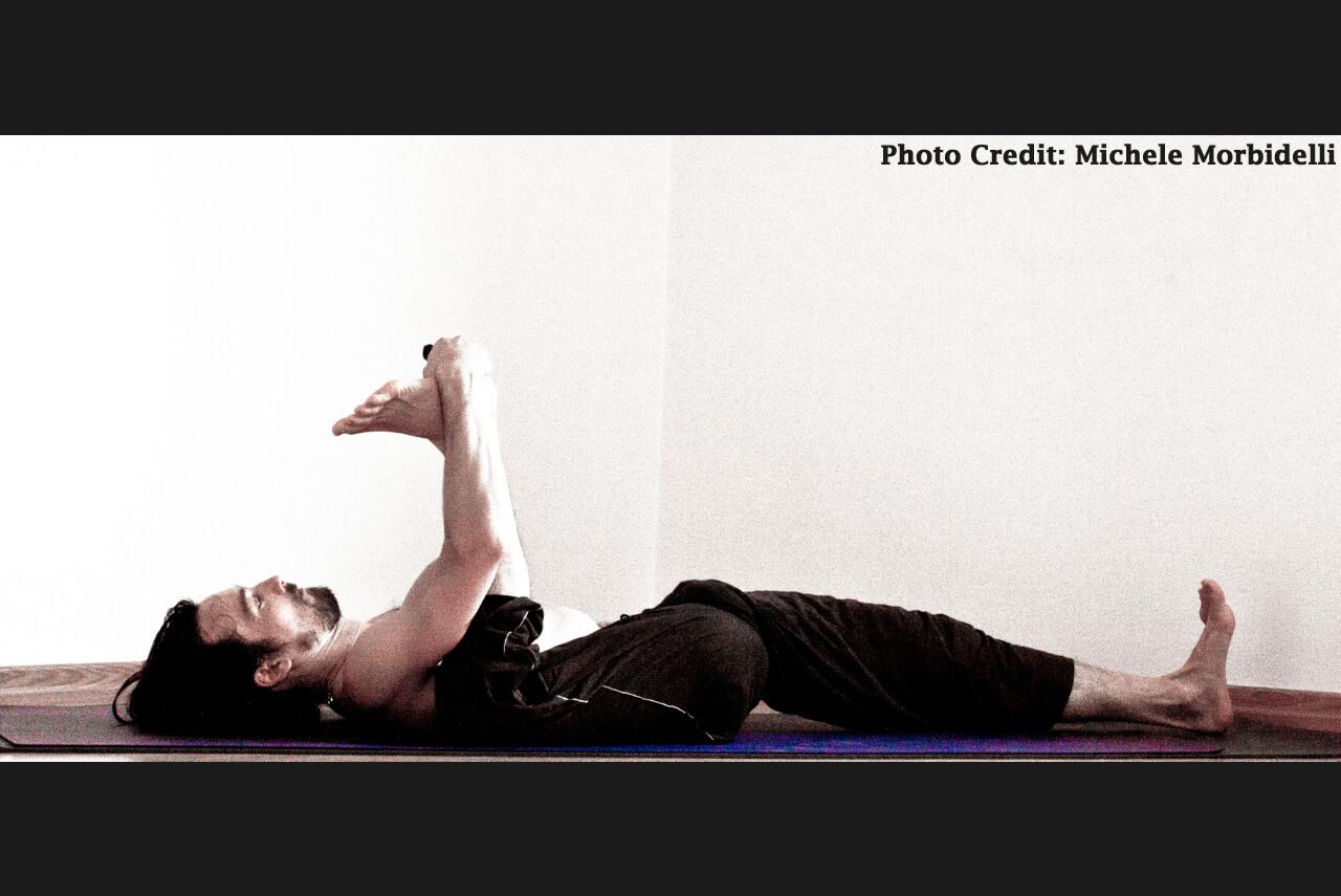 Yoga Terapeutico Aprile