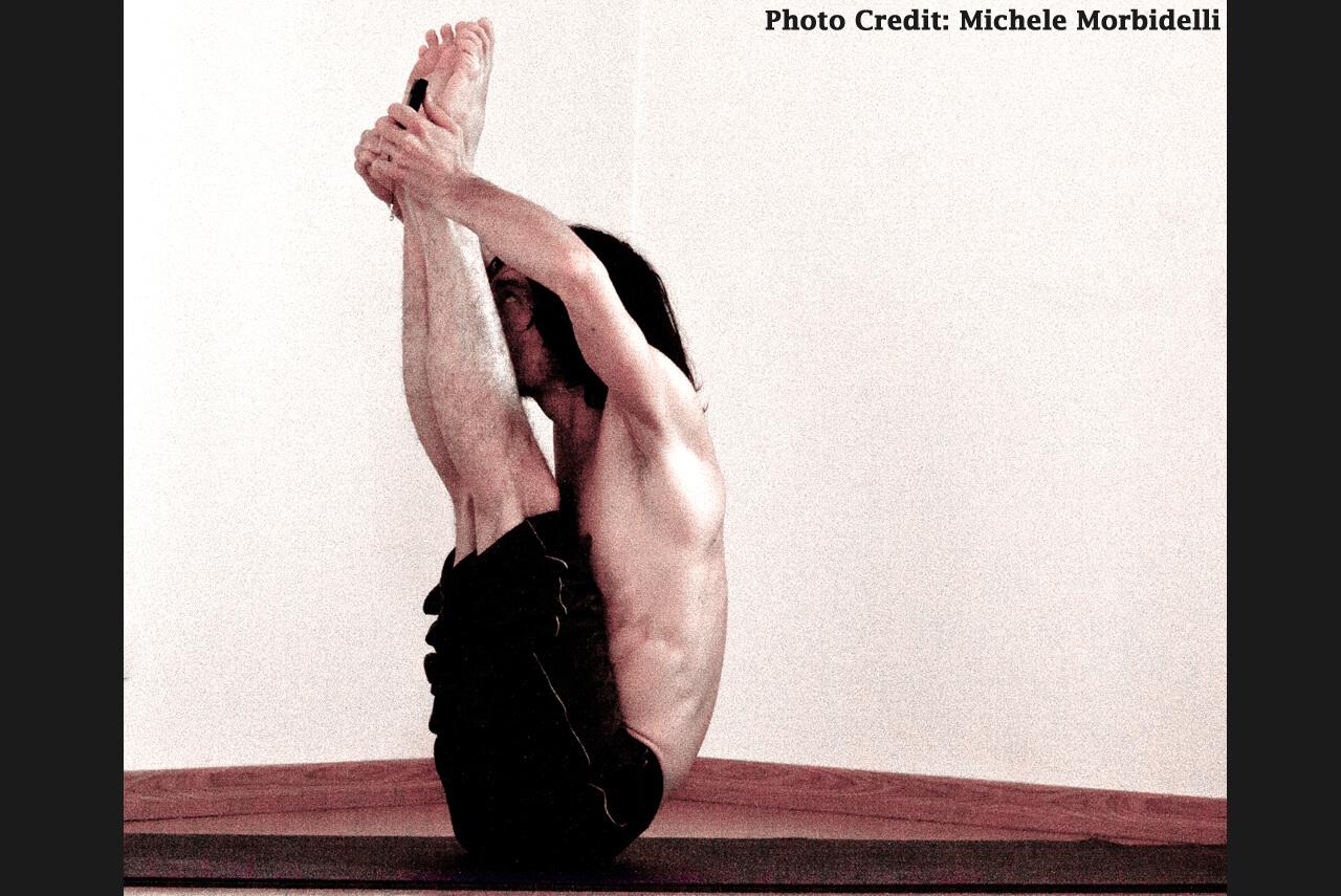 Yoga Terapeutico Marzo