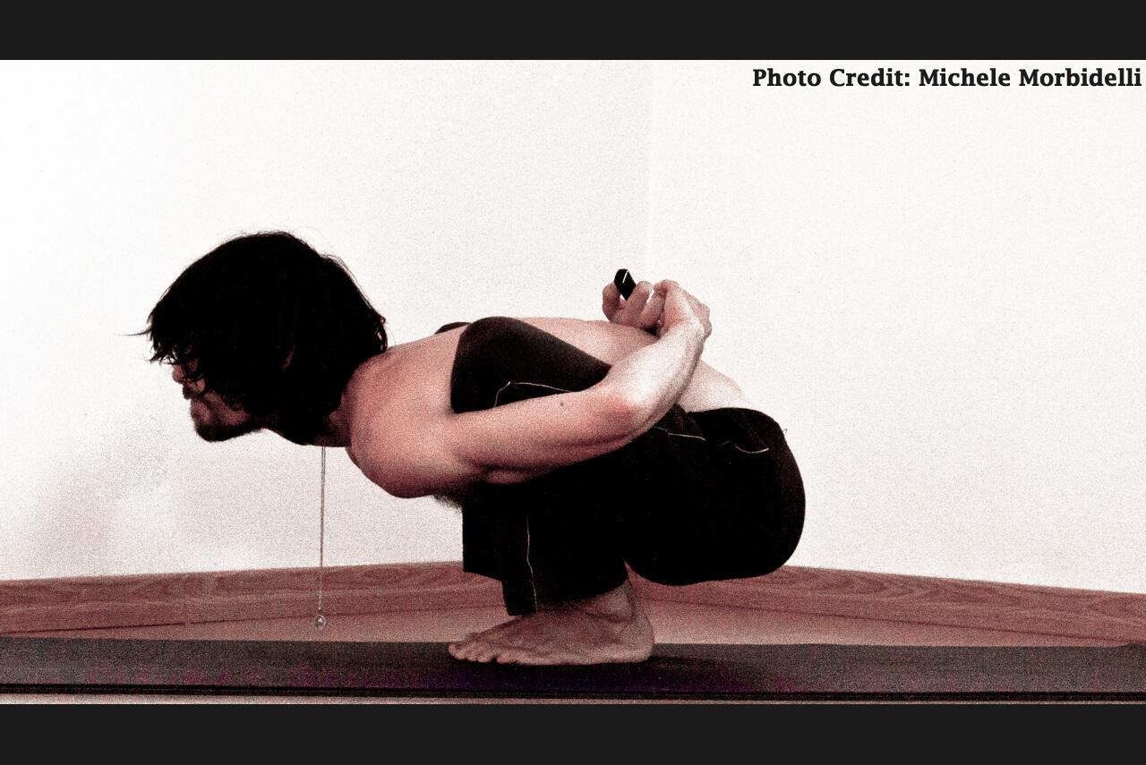 Yoga Terapeutico Novembre