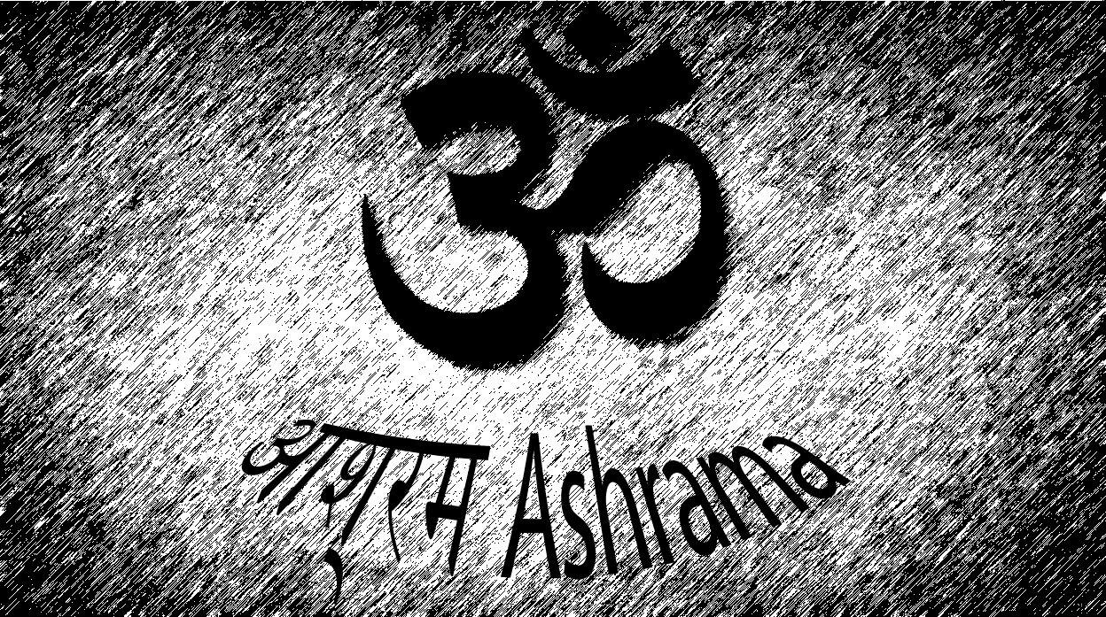 ashram significato