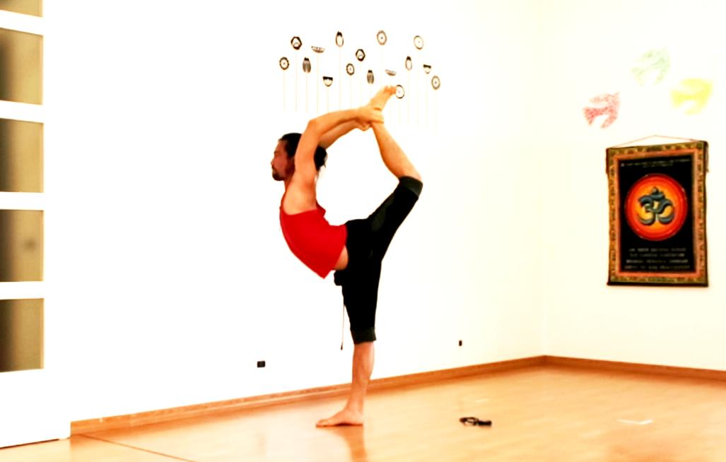 hatha yoga terapeutico